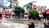 Hải Dương cách ly nhà với nhà, người dân không được ra khỏi thành phố