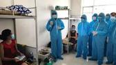 Hải Dương: Chưa lây nhiễm thứ phát ở ổ dịch Nhà hàng Thế giới bò tươi