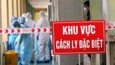Ghi nhận 5 người trong một gia đình ở Đà Nẵng mắc Covid-19