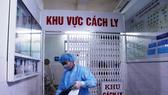 3 chuyên gia Đài Loan và Ấn Độ nhập cảnh mắc Covid-19