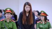 """""""Mẹ mìn"""" bắt cóc bé trai 2 tuổi ở Bắc Ninh bị phạt 5 năm tù"""