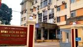 Bệnh viện đa khoa huyện Thạch Thất