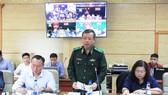 Trốn trong container, tàu hàng, tàu cá nhập cảnh trái phép vào Việt Nam