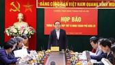 Hà Nội sắp có tân Chủ tịch HĐND và 5 Phó Chủ tịch UBND thành phố