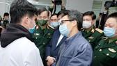 Đẩy nhanh tiến độ vaccine ngừa Covid-19 của Việt Nam nhưng phải đảm bảo an toàn