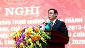 7 năm Hà Nội xử hơn 830 bị cáo liên quan tới tham nhũng