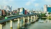 Sau 10 năm xây dựng, với nhiều lần chậm tiến độ, tới tháng 12-2020, dự án đường sắt Cát Linh- Hà Đông mới bước vào giai đoạn vận hành thử toàn tuyến