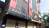 Quán karaoke, vũ trường, quán bar ở Hà Nội phải đóng cửa từ ngày 1-2