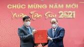 Thủ tướng Nguyễn Xuân Phúc: Ngành y tế không ngại gian khổ, hy sinh để ngăn ngừa dịch Covid-19