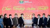 Ngoại khoa và nhi khoa Việt Nam cần nỗ lực hơn để ghi dấu ấn với thế giới