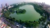 Hà Nội công bố quy hoạch khu nội đô lịch sử, cần di dời khoảng 215.000 dân