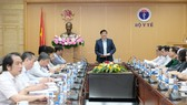 Bộ trưởng Nguyễn Thanh Long: Không vì lý do gì mà tiêm chậm 811.000 liều vaccine Covid-19