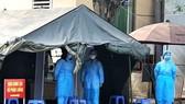 Thêm 6 ca mắc Covid-19 tại Hà Nội, TPHCM và Bà Rịa - Vũng Tàu