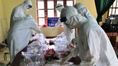 Thêm 4 người nhà bệnh nhân ở Hà Nam dương tính với SARS-CoV-2