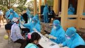 Sáng nay 1-5, không có ca mắc mới, thiết lập thêm cơ sở điều trị Covid-19 tại Hà Nam