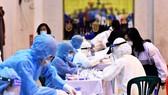 Sáng nay 9-5, Hà Nội có 4 học sinh học cùng lớp 12 dương tính SARS-CoV-2