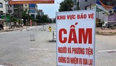 Bắc Ninh cách ly y tế cả huyện Yên Phong nơi có Công ty Samsung