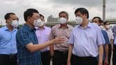 Bộ trưởng Bộ Y tế: Thay đổi trong chiến lược phòng, chống dịch ở Bắc Ninh, Bắc Giang