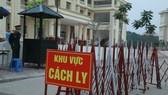 Hà Nội phát hiện 27 ca dương tính SARS-CoV-2 đang cách ly tại Trường Quân sự Sơn Tây