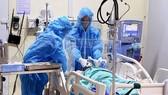 Chuyên gia cấp cứu Bệnh viện Chợ Rẫy: Bệnh nhân Covid-19 nặng ở Bắc Giang tăng nhanh và trẻ quá