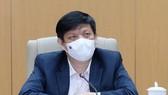 Việt Nam đề nghị Johnson & Johnson cung ứng vaccine Covid-19 và chuyển giao công nghệ sản xuất