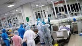 Việt Nam có ca tử vong thứ 55 liên quan tới dịch Covid-19