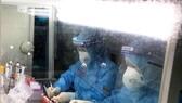 Sáng 12-6, số ca mắc Covid-19 tại Việt Nam vượt hơn 10.000 người