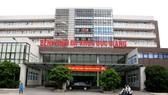 Một kế toán dương tính, Bệnh viện Đa khoa Đức Giang dừng khám bệnh trong 6 ngày