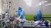 Liên tiếp 2 bệnh nhân ở Vĩnh Phúc và Bắc Ninh mắc Covid-19 tử vong