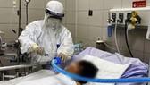 Một phụ nữ mắc Covid-19 ở quận Bình Tân tử vong sau một ngày chuyển viện
