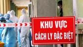 Cụ ông 80 tuổi ở quận Tân Bình, TPHCM mắc Covid-19 tử vong
