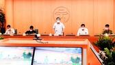 Xuất hiện nhiều ca mắc mới, Hà Nội đề nghị người dân chỉ ra ngoài khi thực cần thiết