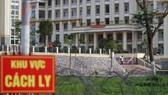 Ca mắc Covid-19 liên tục tăng, Hà Nội lấy chung cư, nhà thi đấu làm bệnh viện dã chiến