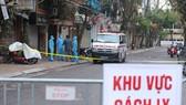 6 giờ hôm nay (24-7): Thủ đô Hà Nội cách ly toàn xã hội
