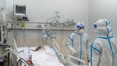 Bộ Y tế phân loại 4 nhóm nguy cơ với người nhiễm Covid-19 để điều trị thích hợp