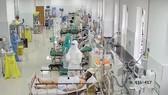 Chuẩn bị các phương án điều trị cao nhất, cho ra viện sớm bệnh nhân không triệu chứng