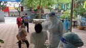 1.364 ca mắc Covid-19 thuộc các chùm ca bệnh ở Hà Nội chưa rõ nguồn lây
