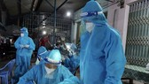Sáng 11-8, cả nước có 4.802 ca mắc mới Covid-19, hơn 80.300 người khỏi bệnh