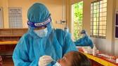Lập trạm y tế lưu động với mỗi cụm dân cư có 50-100 người mắc Covid-19 cách ly ở nhà
