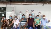 Ngày 6-9, cả nước có thêm 8.099 ca mắc Covid-19 trong cộng đồng và 9.730 người khỏi bệnh