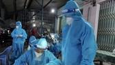 Ngày 18-9, thêm 9.373 ca mắc Covid-19, gần 15.000 người khỏi bệnh