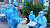 Bộ Y tế: Không chỉ định xét nghiệm Covid-19 đối với việc đi lại của người dân
