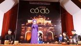 VIDEO: Thể nghiệm nhạc Trịnh trên làn điệu ca Huế