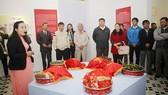 Giới thiệu về sinh lễ trong đám cưới cổ truyền ở Huế
