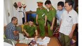 Đánh sập đường dây đánh bạc trăm tỷ tại Thừa Thiên - Huế