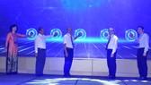 Khai trương dịch vụ Trung tâm Giám sát điều hành Đô thị thông minh tỉnh Thừa Thiên - Huế