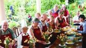Xây dựng nền nông nghiệp đặc sản gắn với chuỗi ẩm thực Huế