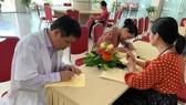 Nhiều y, bác sĩ Bệnh viện Trung ương Huế tự nguyện đăng ký hiến mô, tạng sau khi qua đời