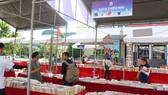 """Dừng hoạt động Hội chợ sách """"Viet Nam book fair tour 2020"""" vì bán sách ngoài danh mục"""