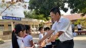 Gần 55.000 trẻ em tỉnh Trà Vinh tiếp cận chương trình sữa học đường  